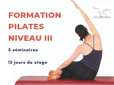 FORMATION PILATES